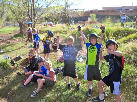 Conquerers of BMX!