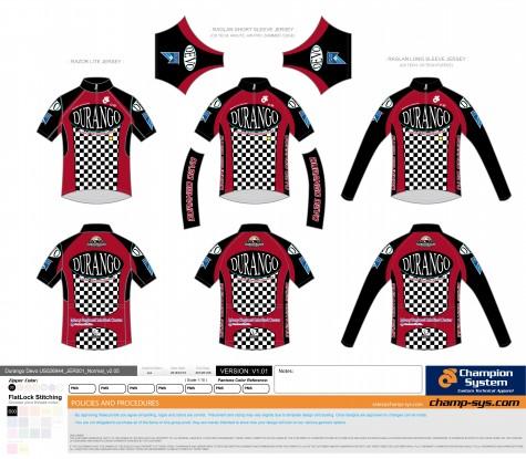 2014 U19 jersey