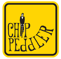Chip Peddler Yellow LogoSM