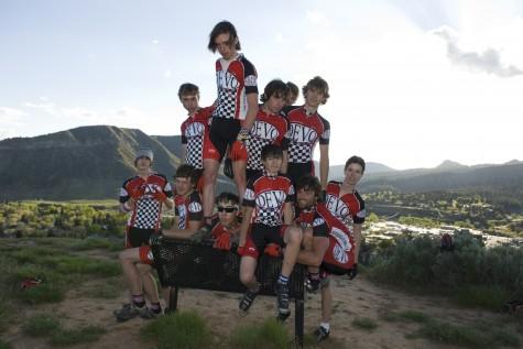 U19 Mens Team 2007
