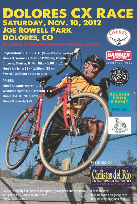 Dolores CX flyer 2012 reduced