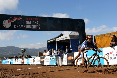 Howard Grotts winning the 2011 Collegiate Nationals Xc with a front flat. He wont be doing the poster contest because he'll be in the Dominican Republic racing for the US in a crazy sounding road stage race, followed by his first pro xc MTB race in Texas for the Specialized World Team. I guess he's missing out!