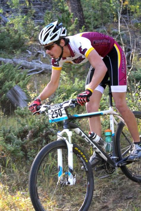 Andrew Cunningham 2010-11 Colorado Mesa University, XC/STXC/Track