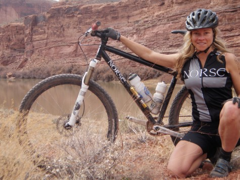 U14 Girls Assistant Coach, Jess Reed crashed while shredding her mountain bike last friday and will be out for a while with a broken shoulder and wrist. Wish her a speedy healthy recovery!