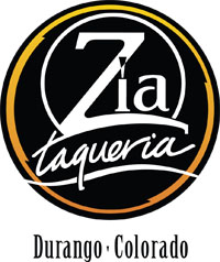 Zia circle color logo
