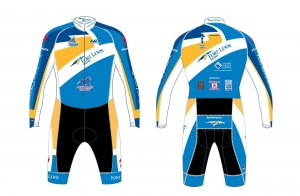 the new look of Fort Lewis Cycling